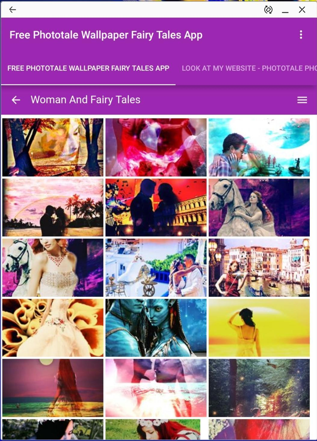 Phototale Art Studio Free Wallpaper For Android Apk Download