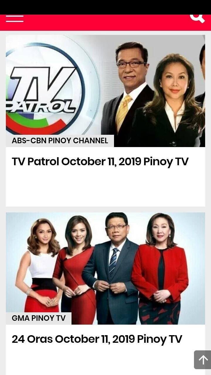 free pinoy tv shows abs cbn
