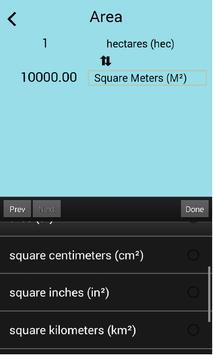 Pro Converter screenshot 3