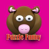 Puzzle Funny icon