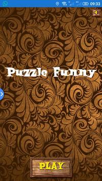 Puzzle Funny screenshot 11
