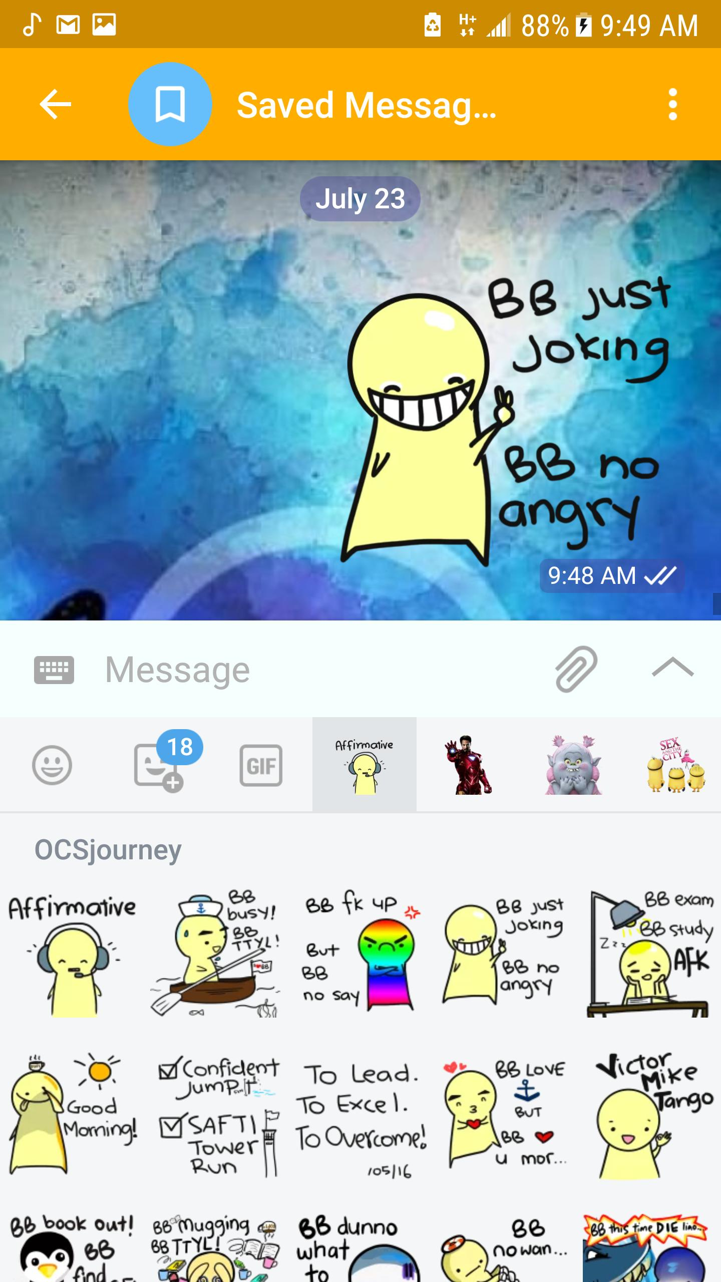 Qbee Chat for Android - APK Download