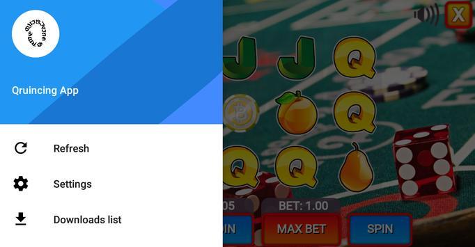 Quincing app screenshot 1