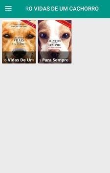 Quatro Vidas de um Cachorro Bruce W. Cameron screenshot 5
