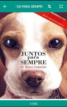 Quatro Vidas de um Cachorro Bruce W. Cameron screenshot 1