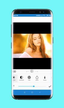 Quick Photo Editor - Best Photo Editor in  2019 screenshot 2