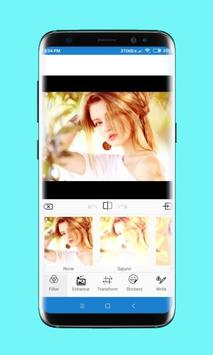 Quick Photo Editor - Best Photo Editor in  2019 screenshot 4