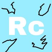 ثنائي القطب RC icon