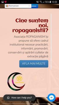 ROPAGANISM poster
