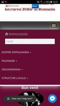 ROPAGANISM screenshot 3