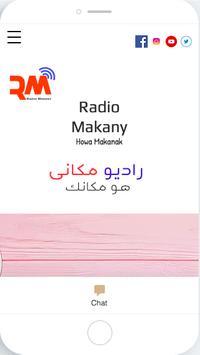 Radio Makany screenshot 2