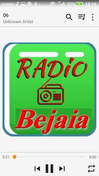 Radio Bejaia 06 FM screenshot 1