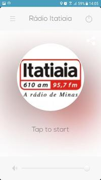 Rádio Itatiaia screenshot 2
