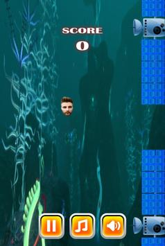 Raphahell Saritorul De Sub Apa screenshot 1