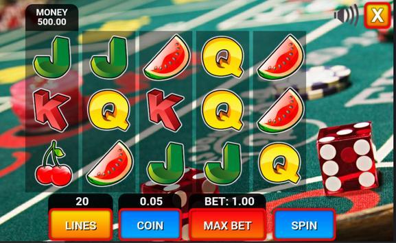 Real Slot Machine screenshot 4