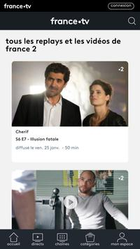 FRANCE TV screenshot 2