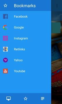 Ret Browser screenshot 2