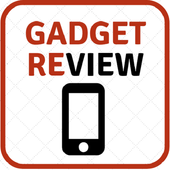 Review Smartphone icon