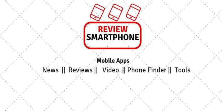 Review Smartphone poster