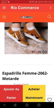 Rio Commerce - Rio Moda screenshot 2