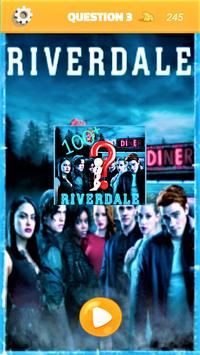 Riverdale Quiz for Fans poster