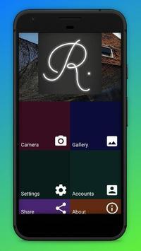 Rphotoeditor screenshot 2