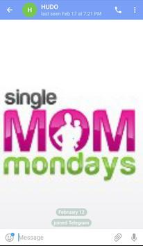 SEARCH SINGLE MOM TO CHAT FOR FREE & CALL(SSM) screenshot 3