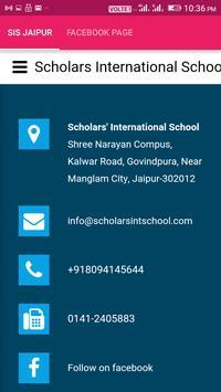 Scholars International School screenshot 7