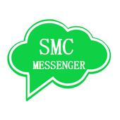 SMC messenger icon