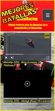 SimRealRacing screenshot 1