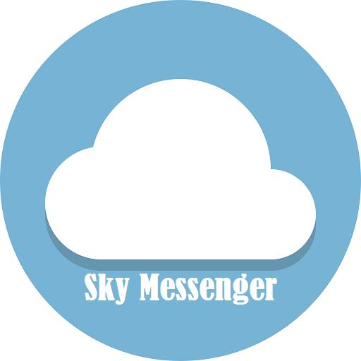 Sky Messenger 2019 - new app- live appel video for Android