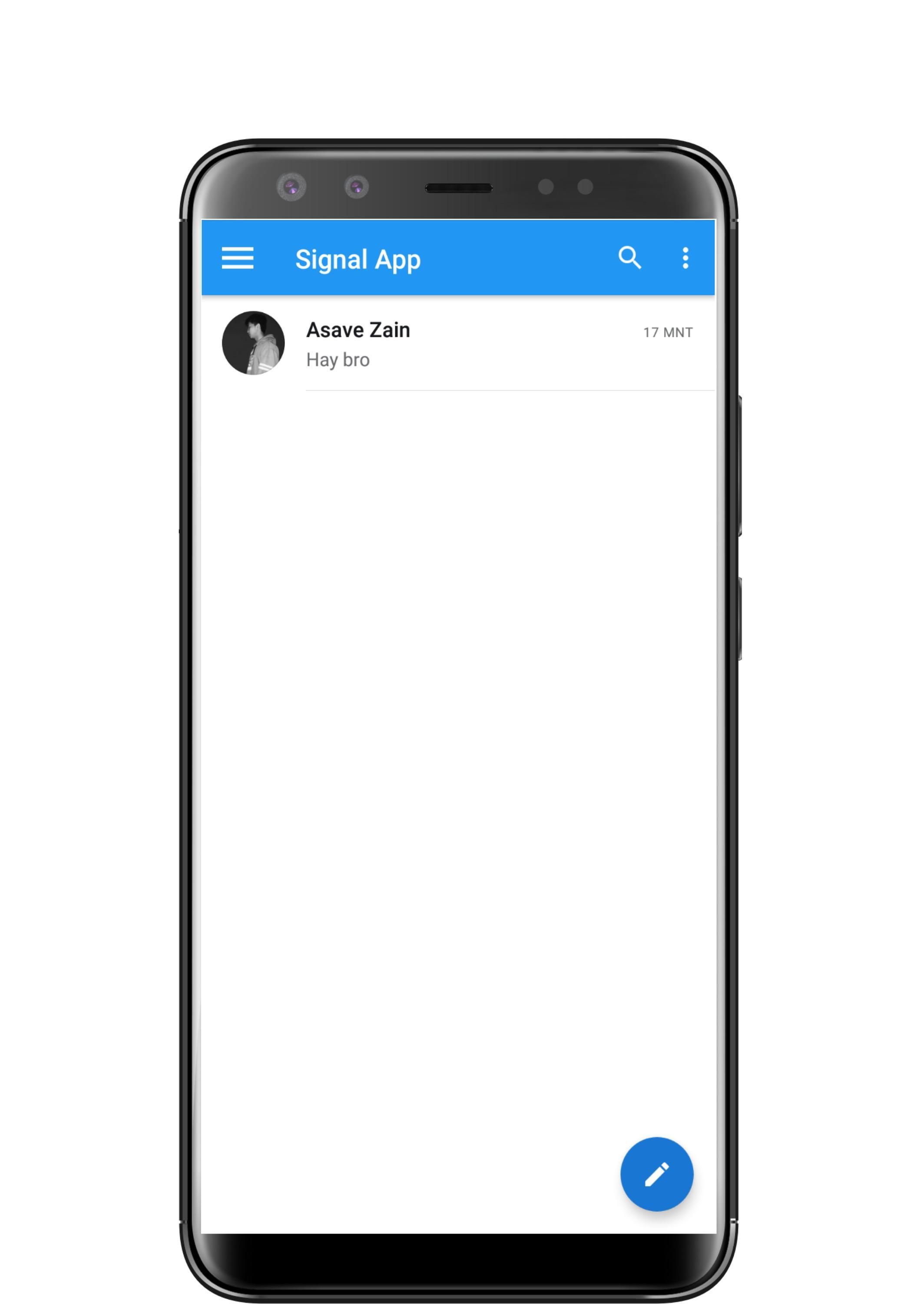 Signal App for Android - APK Download