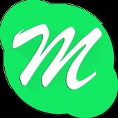 MeChat icon