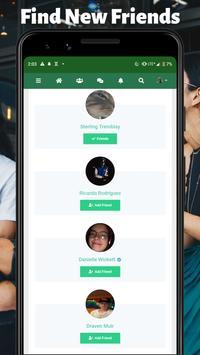 SocialPlant - Make Friends, Groups & Earn Money screenshot 2