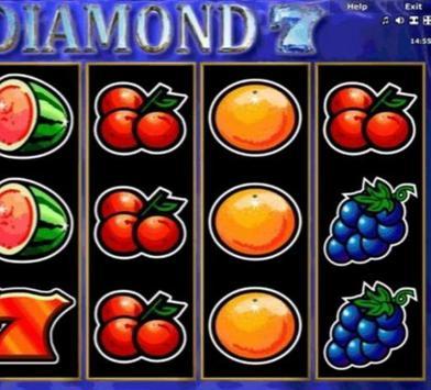 Slot 777 screenshot 1