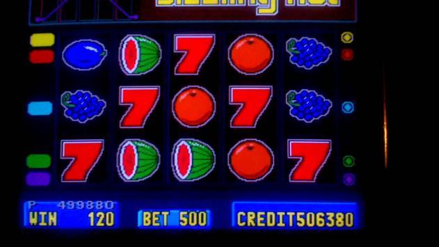 Slot 777 screenshot 2