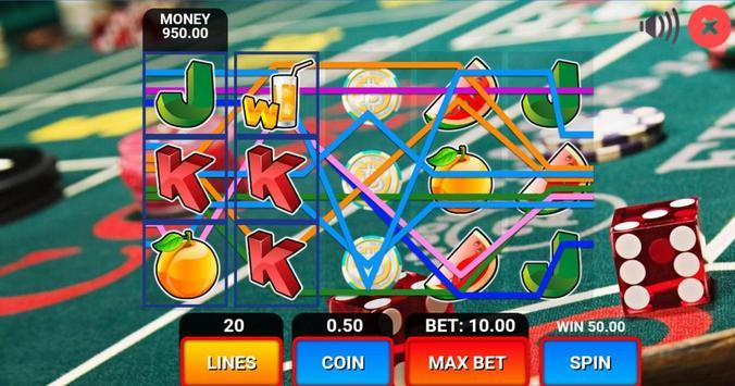 Slots FREE 2019 screenshot 1