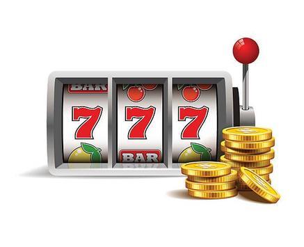 Slot machine screenshot 5