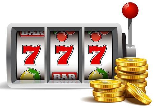 Slot machine screenshot 3