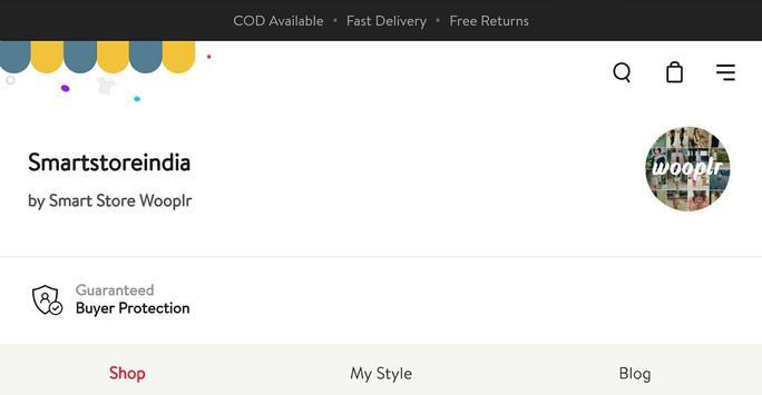 Smart Store India screenshot 5
