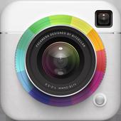 Sweet Plus camera icon
