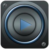 Stona Video Player icon