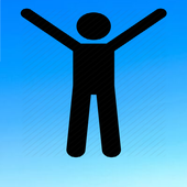 Stickman game hook icon