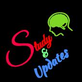 studyandupdates icon