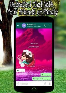 Super  Messenger screenshot 4