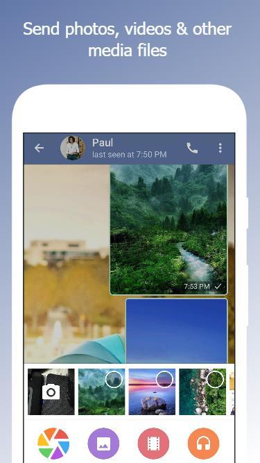 Superchat at app
