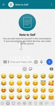 T Chat & Video screenshot 3