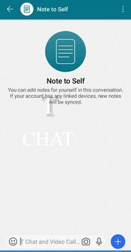 T Chat & Video screenshot 5
