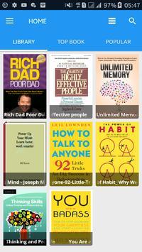 Free Motivational Books poster