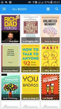Free Motivational Books screenshot 4